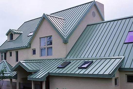 Dịch vụ làm cửa sắt, mái tôn, cửa nhôm kính, khung nhà thép