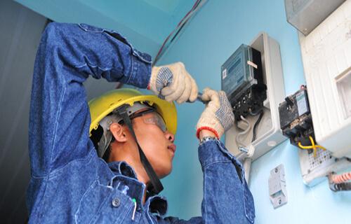 Sửa điện nước, lắp đặt điện nước