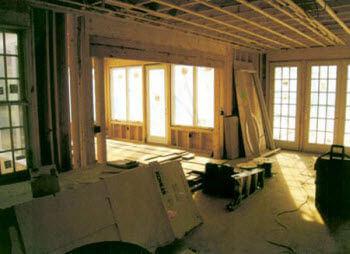 Sửa nhà cũ giá rẻ