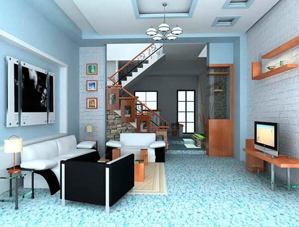 Sửa nhà theo yêu cầu giá rẻ