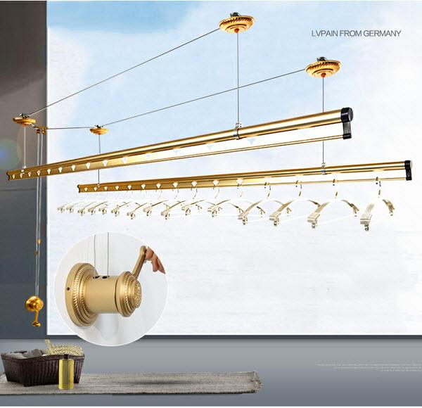Giàn phơi thông minh GOLD-KG900