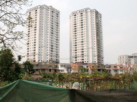Sơn nhà tại quận Hoàng Mai giá rẻ