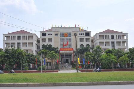 Xây nhà tại quận Thanh Xuân giá rẻ