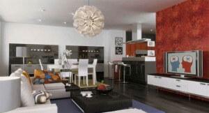 Thiết kế, thi công nội thất, ngoại thất