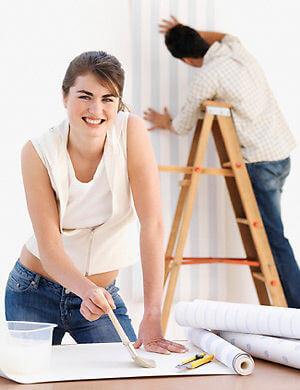 Mẹo vặt sửa chữa nhà